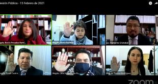 TRIJEZ confirma plazos para recabar apoyo ciudadano para candidaturas independientes