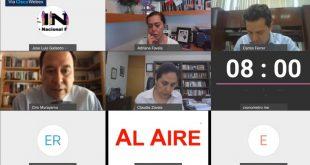 INE declara improcedentes quejas del PRD y PRI