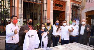 Liderazgos del PES y Morena se adhieren a la Alianza Va por Zacatecas