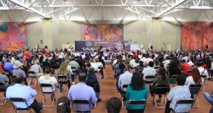 El magisterio zacatecano ya decidió: Claudia Anaya