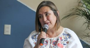 Zacatecas no merece más caciques: Xóchitl Gálvez