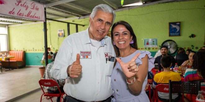 José Narro se suma al proyecto de Lupita Medina